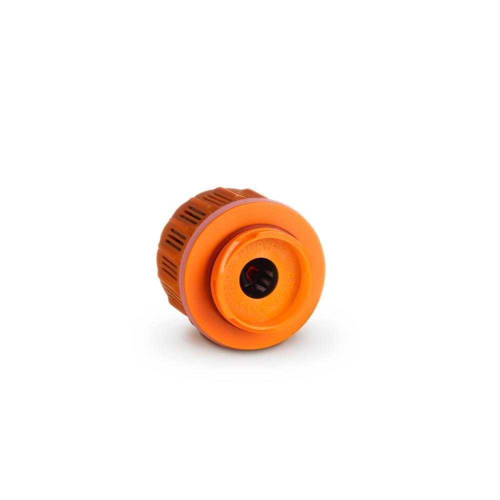 Grayl Náhradná filtračná kazeta Grayl Geopress Orange