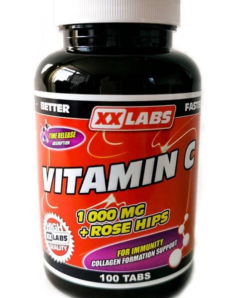 Vitamíny Xxlabs