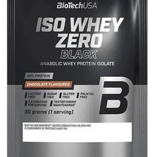 BioTech USA BioTech ISO Whey Zero Black 30 g variant: čokoláda