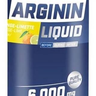 EnergyBody L-Arginine Liquid 1000 ml variant: limetka - pomaranč
