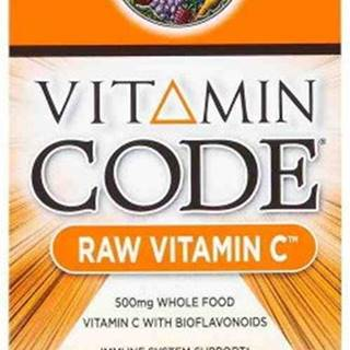 Garden Of Life Vitamín C Raw 60 kapsúl