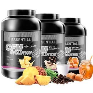 Prom-IN Essential CFM Evolution TOP CHOICE 2250 g variant: karamel - med