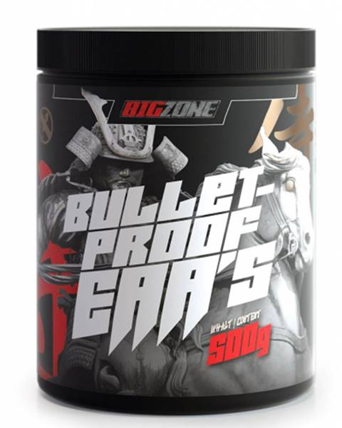 Big Zone Big Zone Bulletproof EAA&