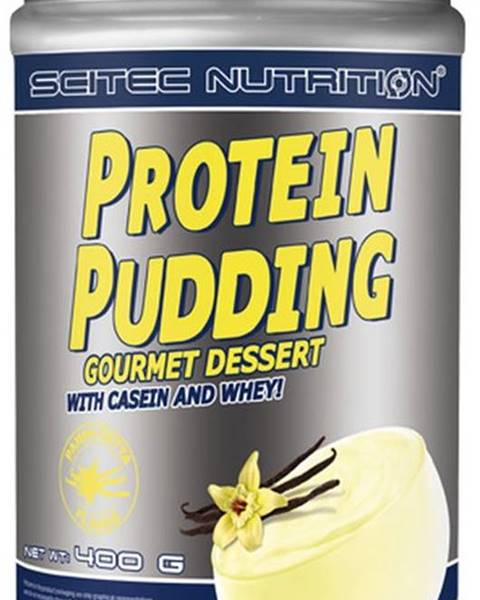 Puding Scitec Nutrition
