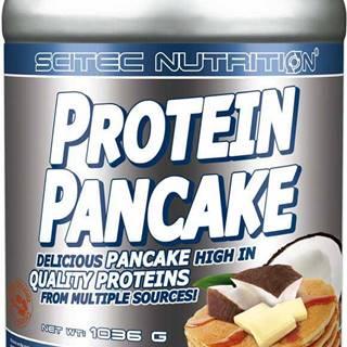 Scitec Nutrition Scitec Protein Pancake 1036 g variant: bez príchuti
