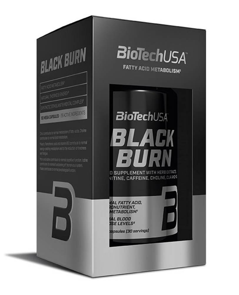 Biotech USA Black Burn - Biotech USA 90 kaps.