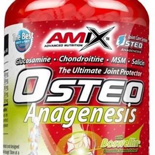 Amix Osteo Anagenesis 120 kapsúl
