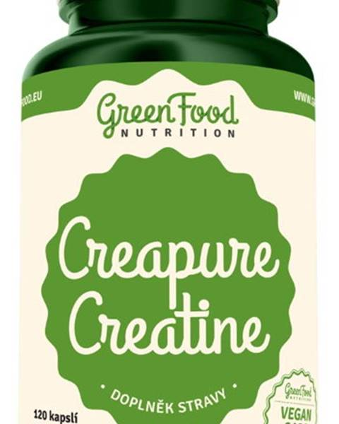 Kreatín GreenFood