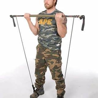 GYMSTICK BootCamp Strong/Extra strong