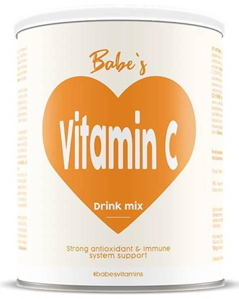 Vitamíny Babe´s