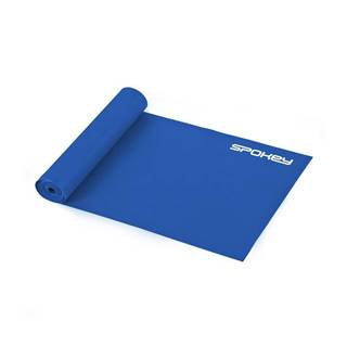 Spokey Posilňovacia guma Resistance band Hard RIBBON ll Blue